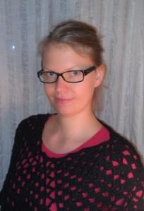 Anne-Helene Ose Johnsen, alias melivetpaaslep