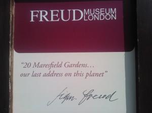 Freud-museet